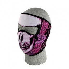 95d8281e5fb Motodepoo: Zan Lady Skull